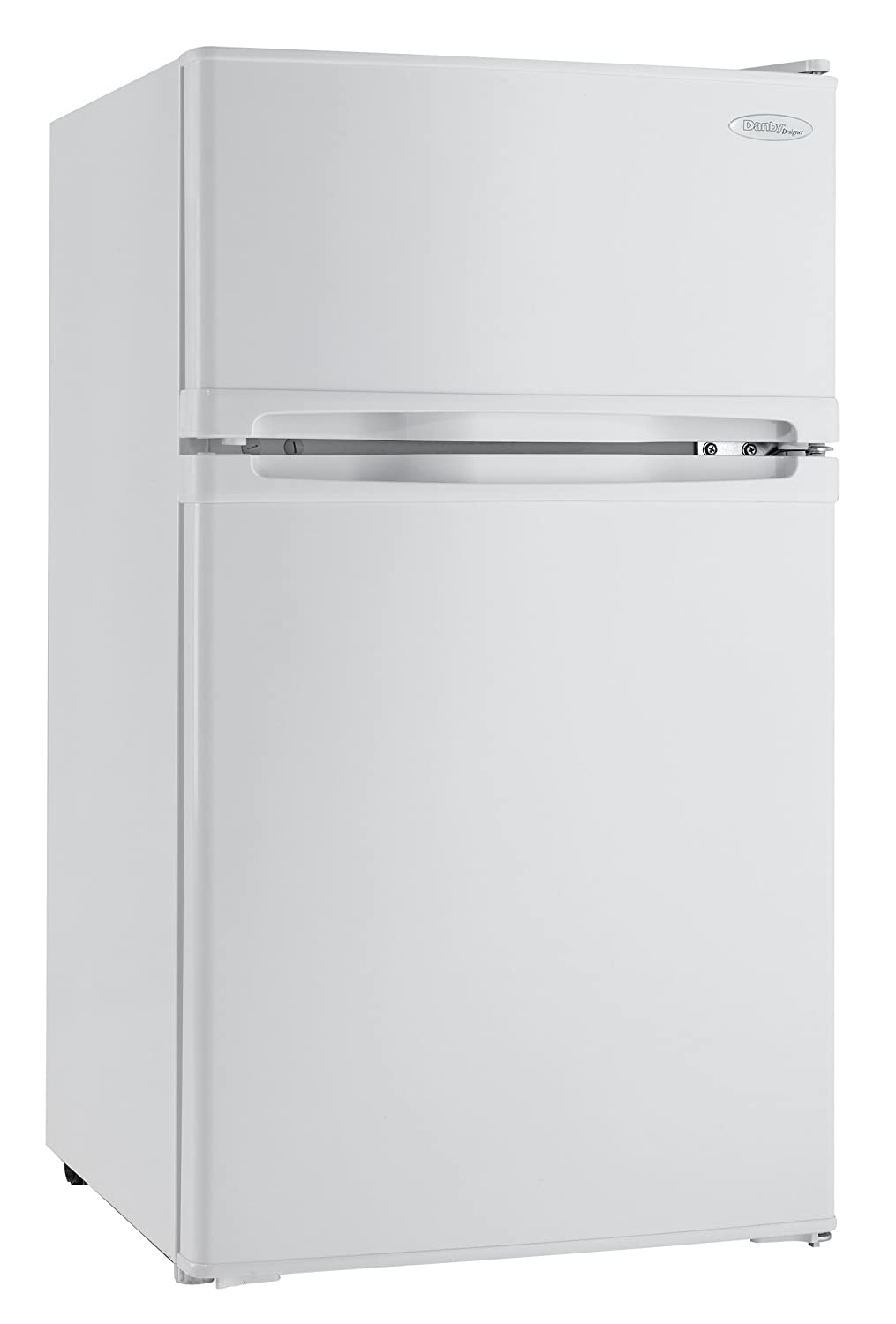 Small White Worms In Kitchen Amazoncom Danby Dcr031b1bsldd 31 Cu Ft 2 Door Compact