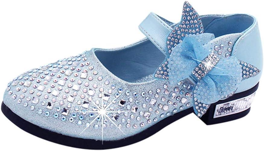 Zeside Toddler Kids Baby Girls Crystal