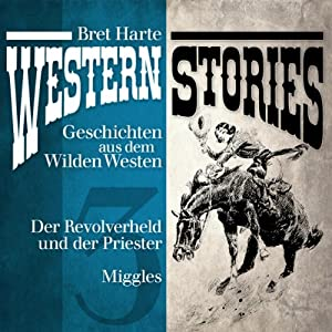 Western Stories 3 Hörbuch