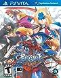 BlazBlue: Continuum Shift EXTEND - standard edition - PlayStation Vita