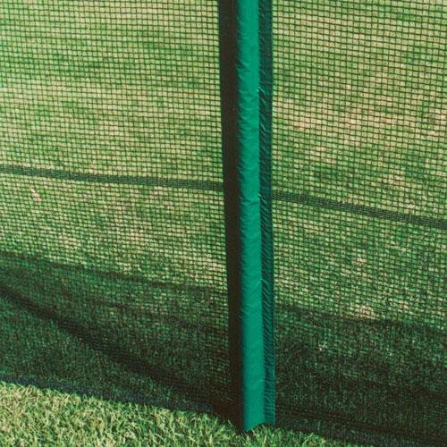 Portable Outfield Fencing - BSN Sports Enduro Fence ONLY - 50' Dark Green