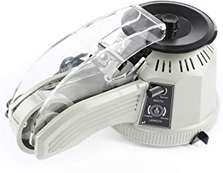 Zcut-2 - Distributore di nastro elettrico carosello con macchina da taglio automatica