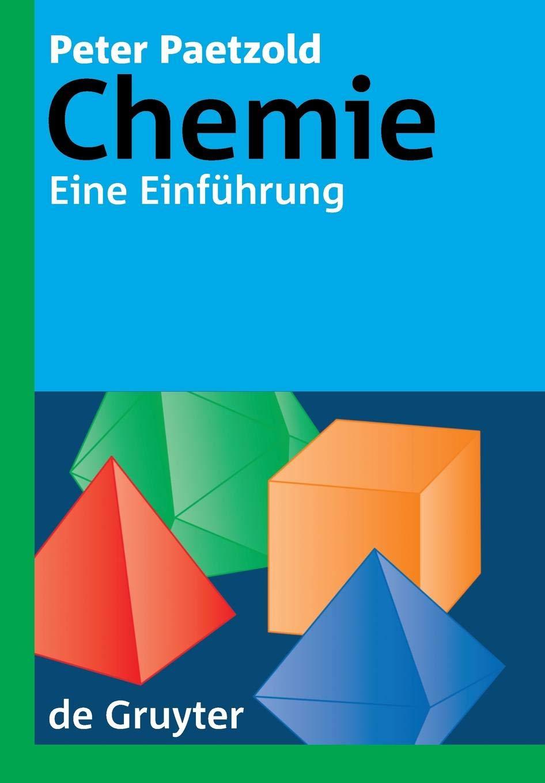 Chemie: Eine Einführung