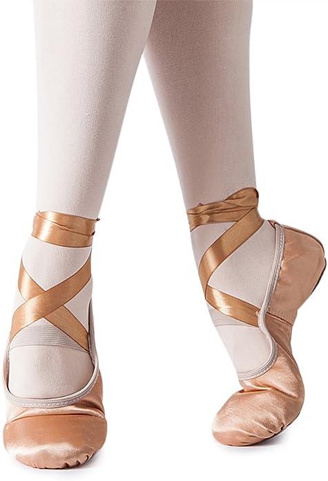 Ballet Slippers 78 Grosgrain Ribbon
