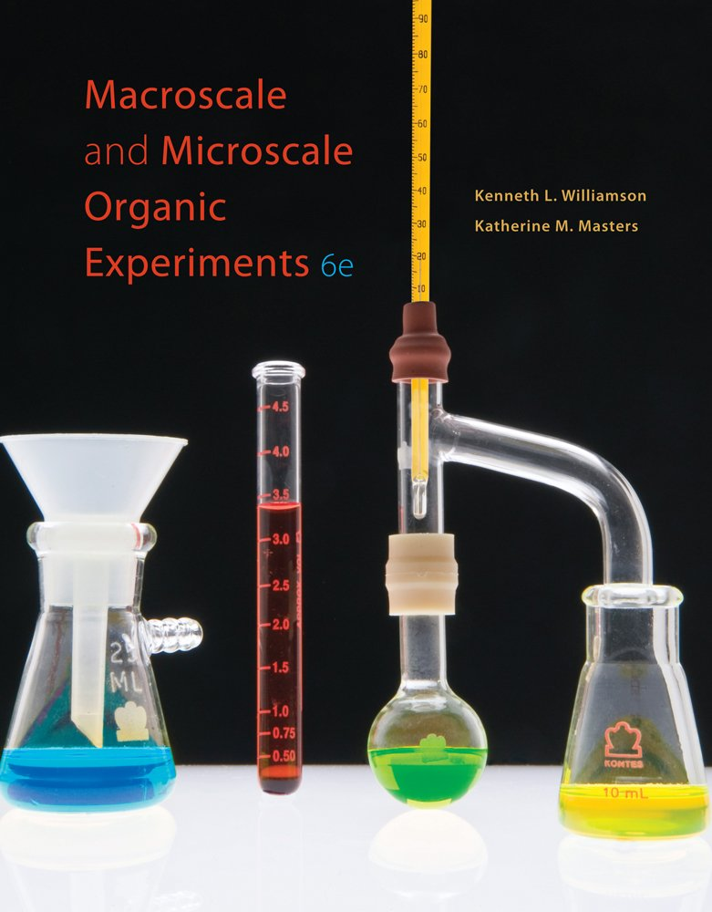 Techniques Labs  for Macroscale and Microscale Organic Experiments (with CourseMate 2-Semester Printed Access Card) (Brooks/Cole Laboratory Series for Organic Chemistry)