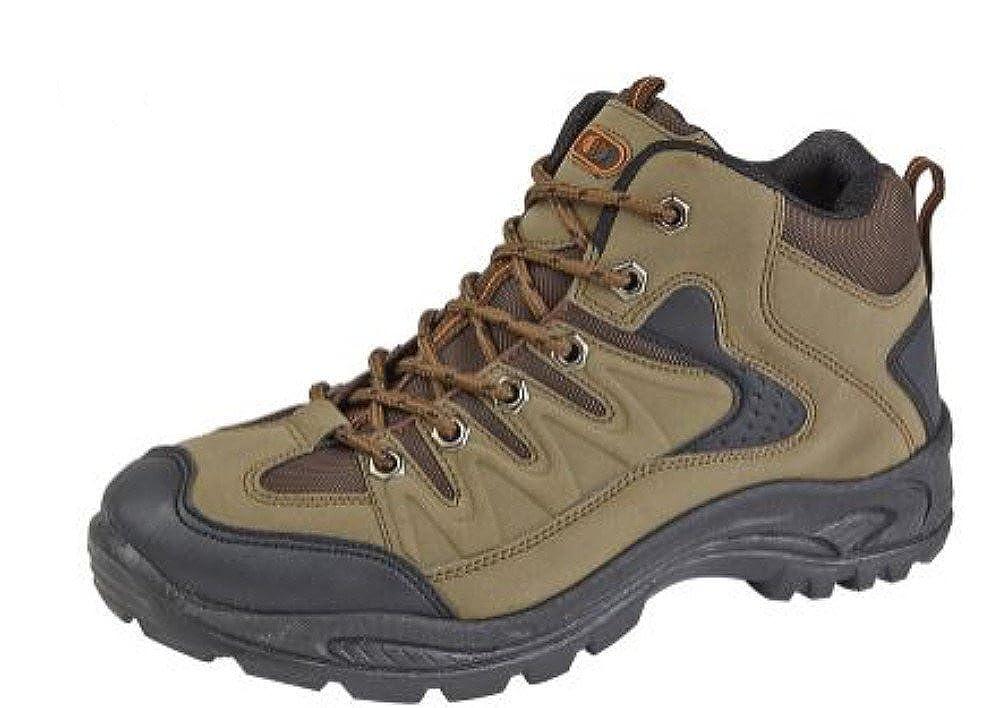 TALLA 44 EU. Dek - Zapatillas para correr en montaña para hombre