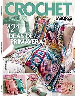 Labores del hogar. Crochet - número 110: Amazon.es: Vv.Aa ...