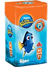 Huggies Pañal para Nadar Little Swimmers, Mediano, 11 Piezas