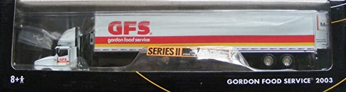 Ertl Die-Cast Promotions 30397 GFS Gordon Food Service DCP 1