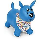 Ludi - 2776 - Mon Chien Sauteur - Bleu