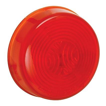 Clamshell Bargman 41-30-001 Light Module #30-Red