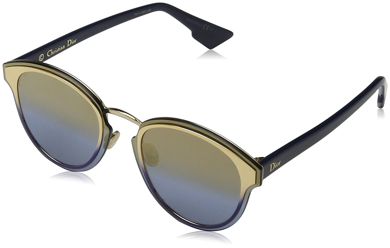 670eec04b1 Christian Dior DIORNIGHTFALL X5 LKS, Gafas de sol para Mujer, Dorado (Gold  Blue/Gdms Azure Ar) 63: Amazon.es: Ropa y accesorios