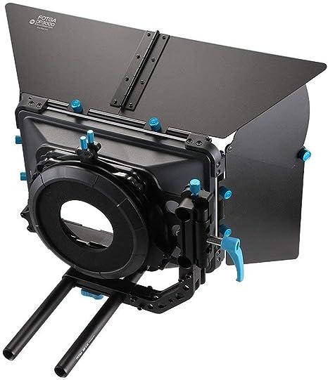 Fotga Lens Donut Kit for DP500III Matte Box