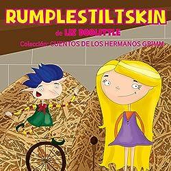 Libros para niños: Rumplestiltskin [Books for Children: Rumplestiltskin]
