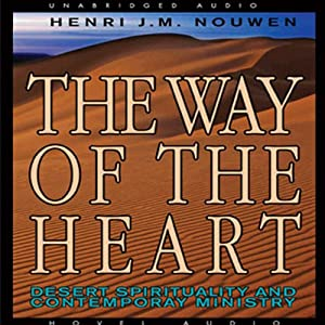 The Way of the Heart Audiobook