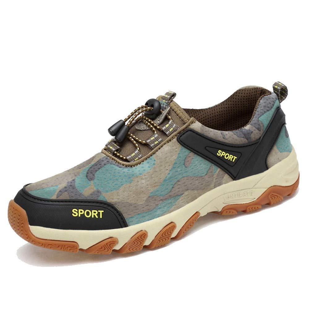 ZX Wanderschuhe Herren Outdoor Wanderschuhe Wanderschuhe Outdoor Freizeitschuhe Rutschfeste Schuhe Herren Wanderschuhe Rutschfeste Schuhe