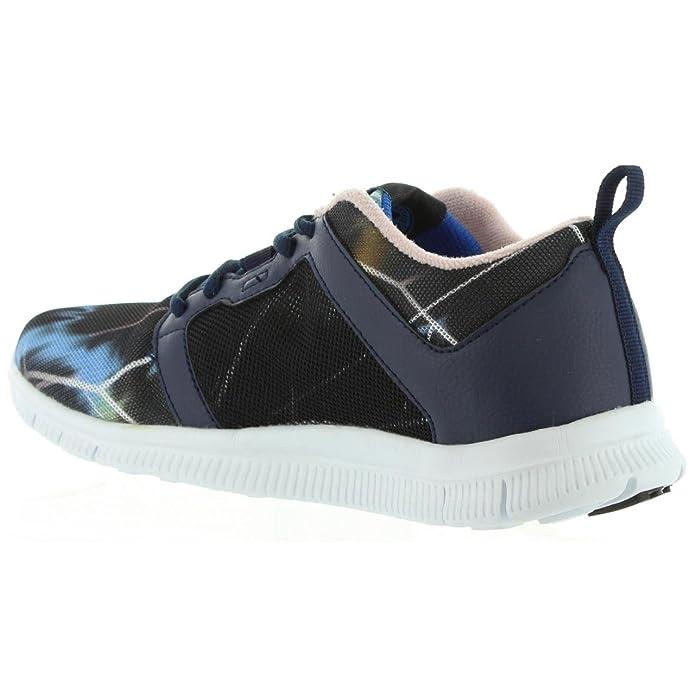 Zapatillas deporte de Mujer BASS3D 41193 C NAVY Talla 38 6CMMTZ0MaY