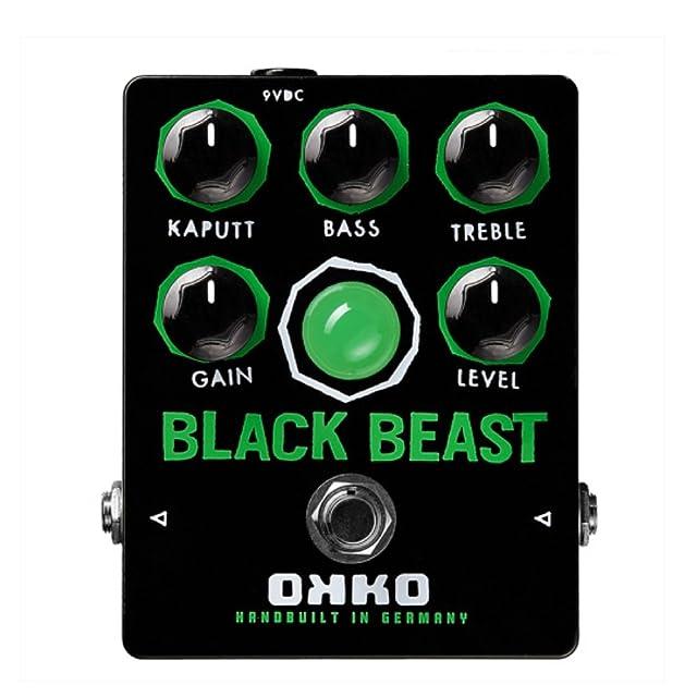 リンク:BLACK BEAST