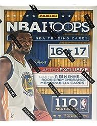 2016 - 2017 NBA Hoops Factory Sealed Basketball Cards w/ 1 AUTOGRAPH OR MEMORABILIA Card Per Box!!