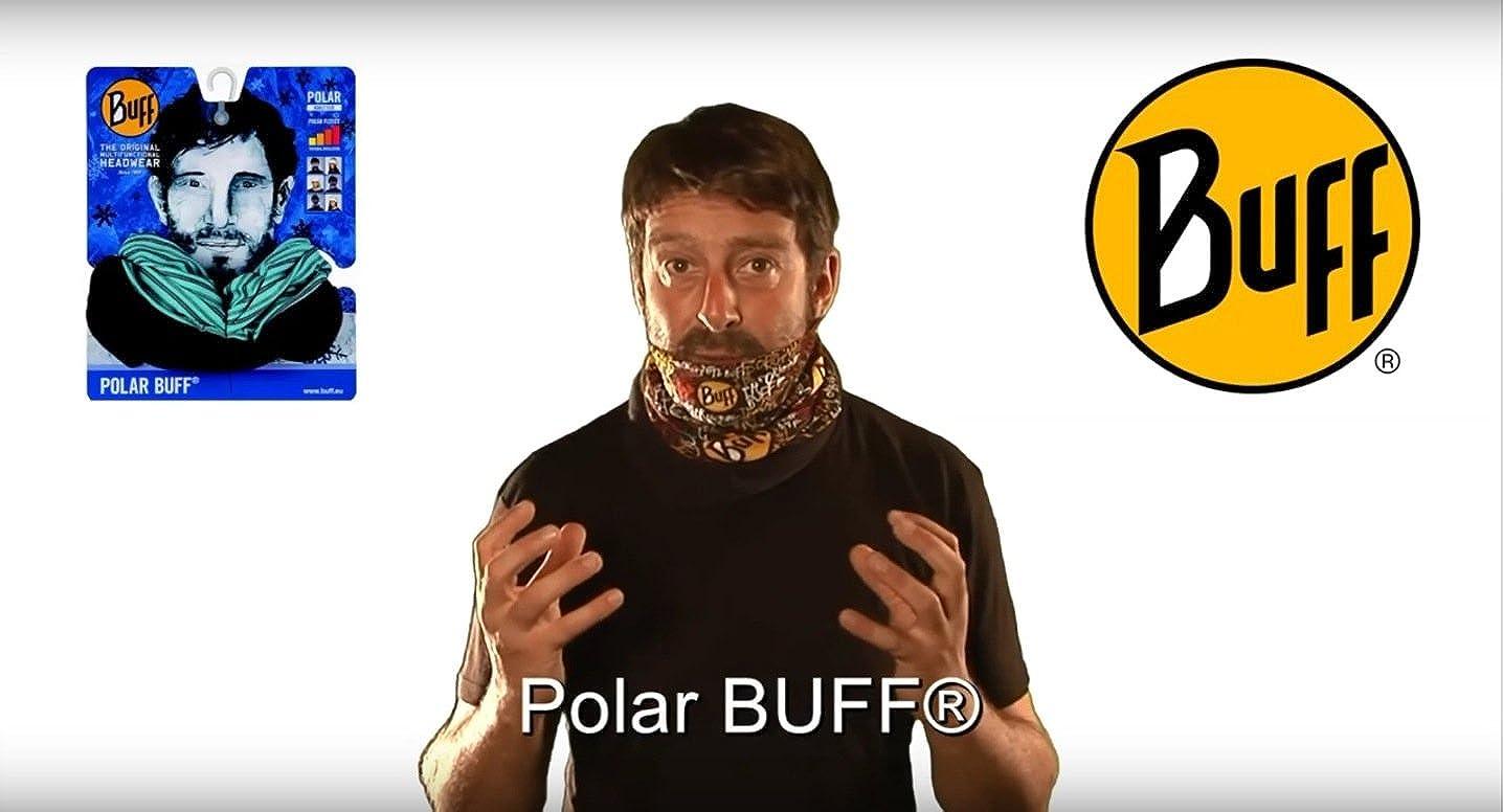 Buff Polar Nia