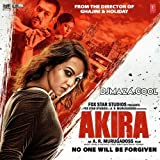 AKIRA (Bollywood Soundtrack)
