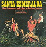 Santa Esmeralda: The House Of The Rising Sun LP NM/VG++ Canada Sterling ST 4816