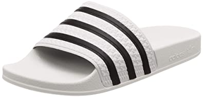 competitive price 13b9a b899c adidas Originals Adilette Sandals 5.5 B(M) US Women   4.5 D(M