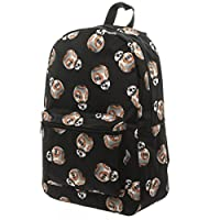 Deals on Star Wars Bb8 Sublimated Backpack