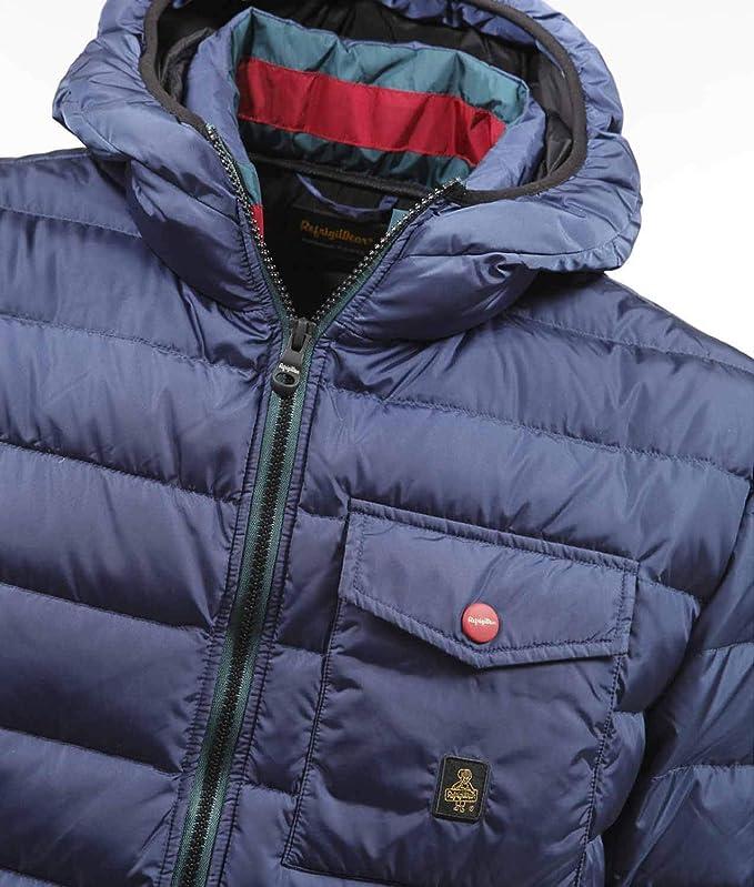ee9afa00ef RefrigiWear Hunter Giacca Sportiva Uomo: MainApps: Amazon.it: Abbigliamento