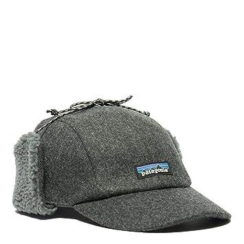 78a3e3933de Patagonia Wool Flap Cap