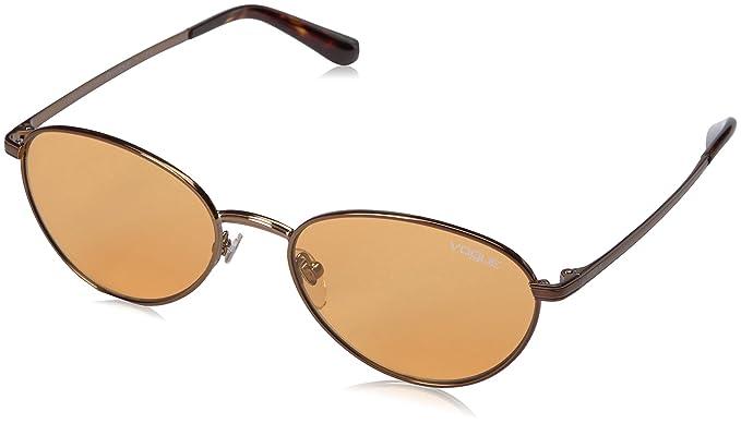 Vogue 5074/7, Gafas de Sol para Mujer, Copper Light Brown ...