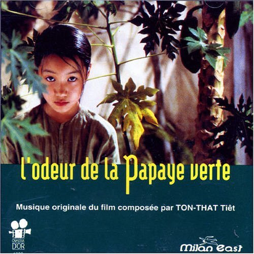 L'odeur De La Papaye Verte by Ton-That Tiet