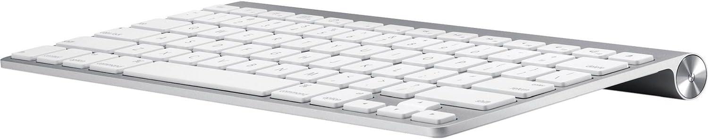 Apple Wireless Keyboard (Refurbished)