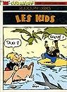 LES KIDS par Rudolph Dirks