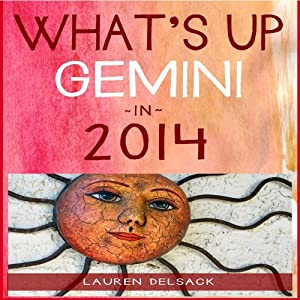 What's Up Gemini in 2014 Audiobook