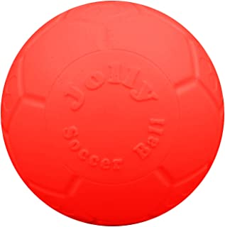 product image for Jolly Pets Soccer Ball Floating-Bouncing Dog Toy