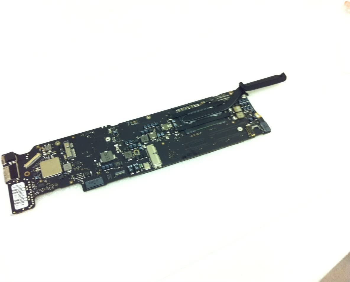 4GB RAM Replacement for MacBook Air 13 A1466 Logic Board 1.3GHz Core i5 Odyson Mid 2013