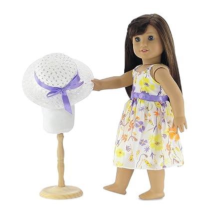 041c7e3b8fff Amazon.com  18 Inch Doll Clothes