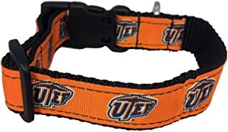 product image for NCAA Texas El Paso Miners Dog Collar (Team Color, Large)