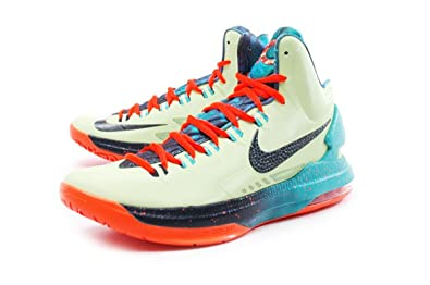 "Nike(ナイキ) KD V ""2013 ALL Star (オールスター)""(583111 c15f6d6327"