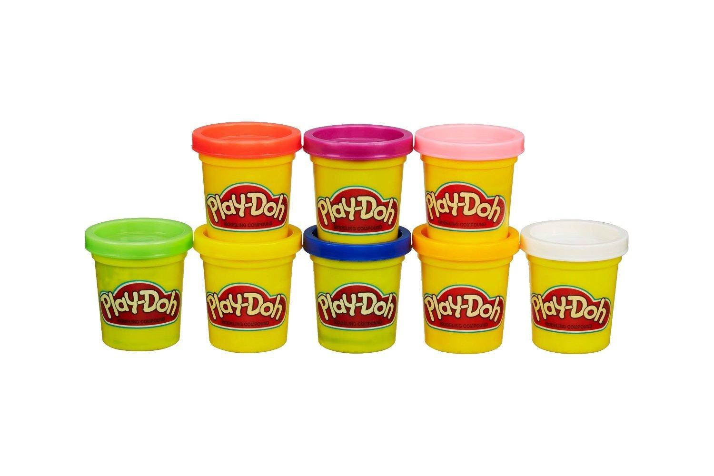 Play-Doh Rainbow Starter Pack 16oz 2 Pack
