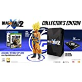 Dragon Ball Xenoverse 2 - Collector's - PlayStation 4