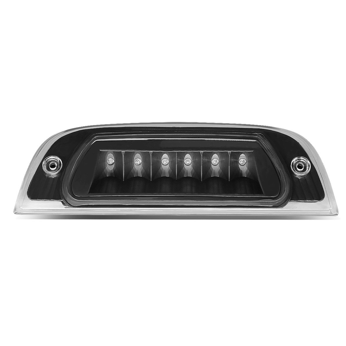 DNA MOTORING 3BL-JLIR02-LED-BK LED Third Brake Light