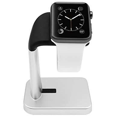Macally Soporte para Apple Watch, la estación de Carga ...