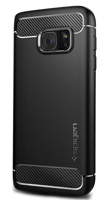627 opinioni per Cover Samsung Galaxy S7, Spigen® [Rugged