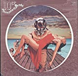 10cc: Deceptive Bends LP VG+/NM USA Mercury SRM-1-3702