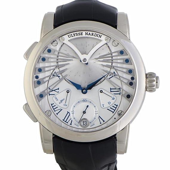 Ulysse Nardin Stranger 6900-125 - Reloj automático, diseño de hombre