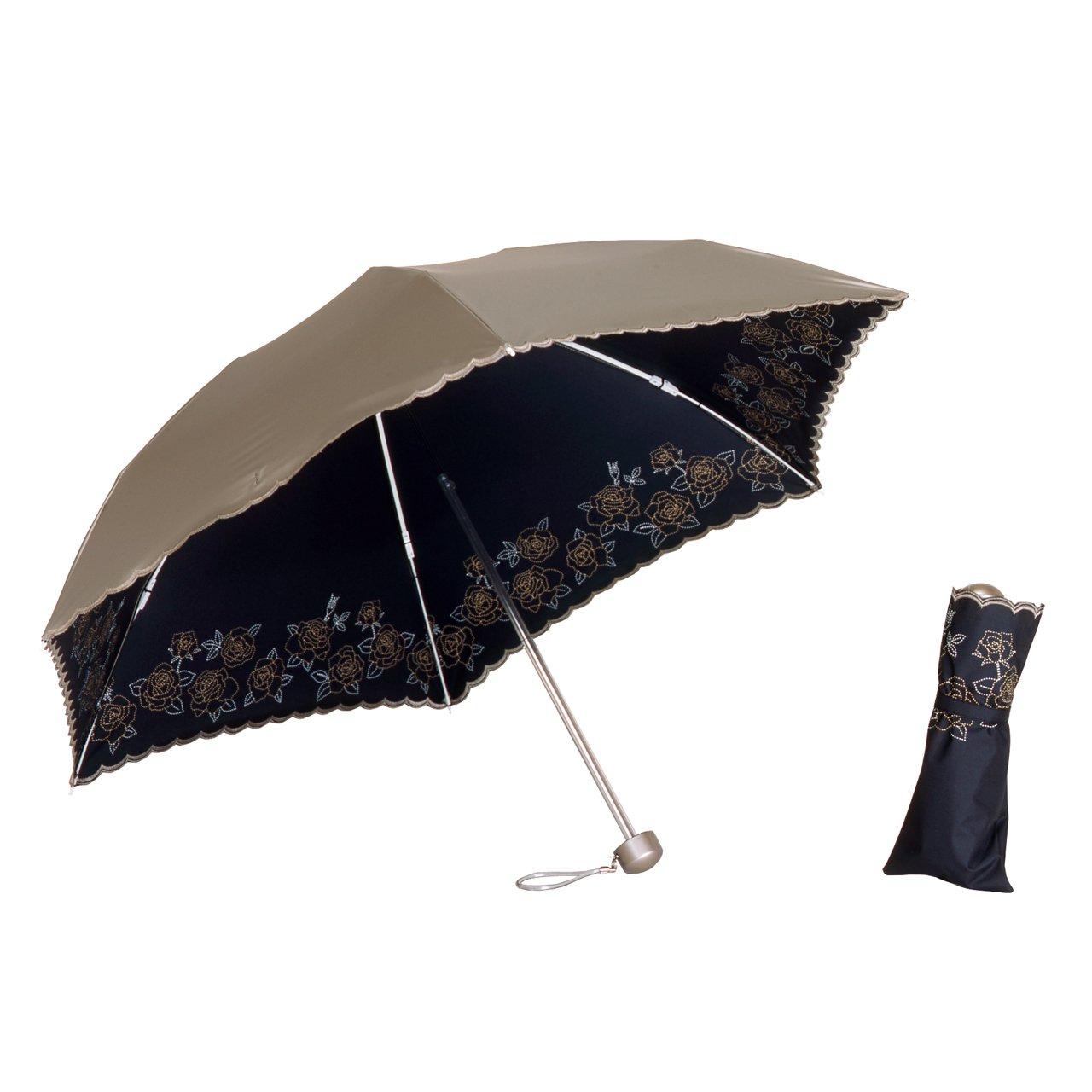 Liebenの折りたたみ <ひんやり傘>