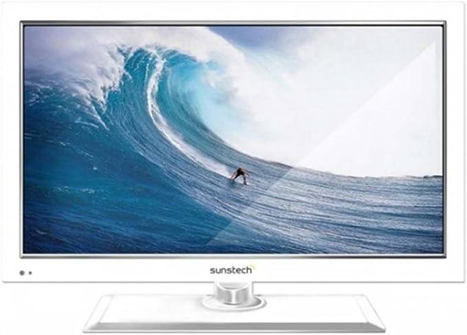 Sunstech TLEXI1662HDWT - Televisión LED de 16 pulgadas, HD Ready ...