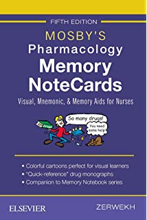 Lange Pharmacology Flash Cards, Third Edition (LANGE